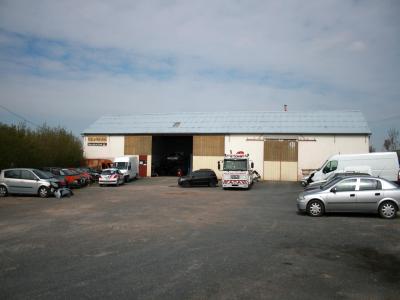 Services Carrosserie GARD