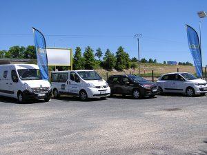 Vehicules location